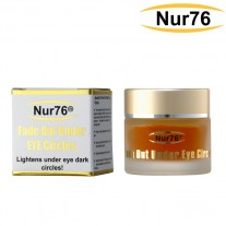 Nur76 Fade Out Under Eye Circles (20ml)