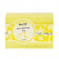 Nur76 Skin Lightening Soap (150g)