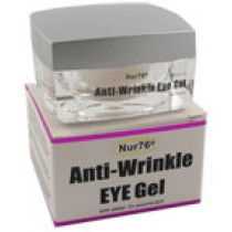 Nur76® Anti-Wrinkle Eye Gel