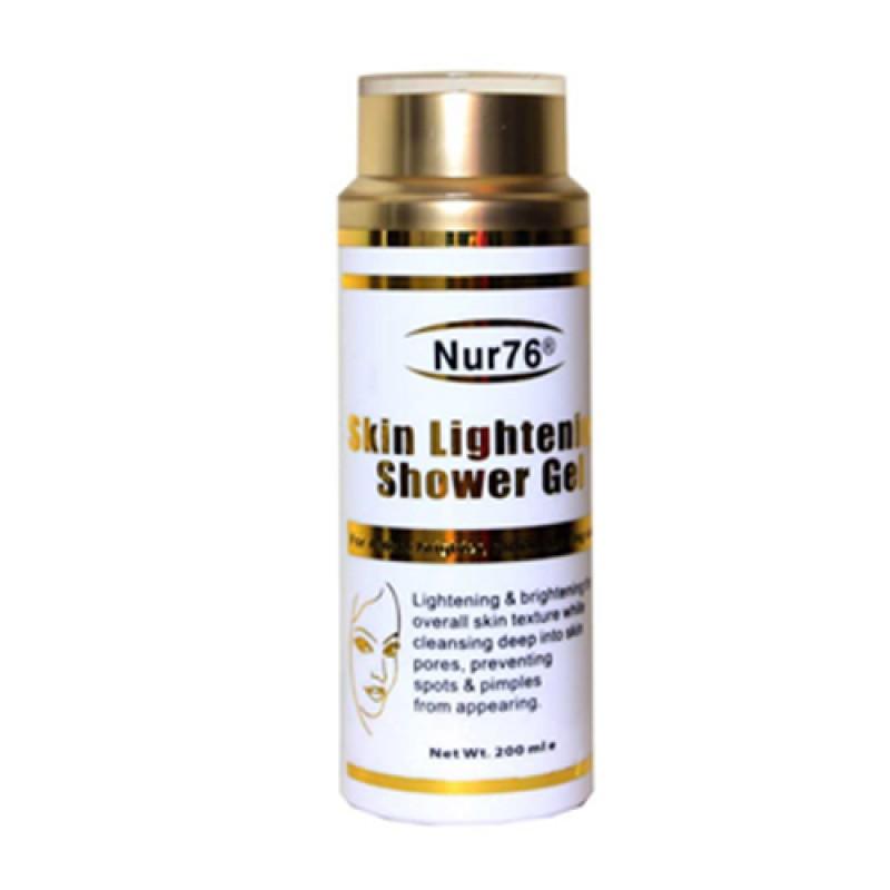 Nur76 Skin Lightening Shower Gel