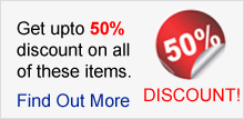 Get your FREE Discount Codes